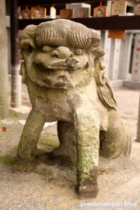 天満天神社(幸区東古市場)12