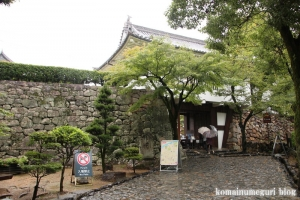 犬山城(愛知県犬山市犬山北古券)10