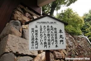 犬山城(愛知県犬山市犬山北古券)11