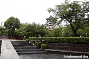 犬山城(愛知県犬山市犬山北古券)12
