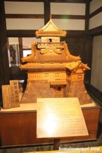 犬山城(愛知県犬山市犬山北古券)21