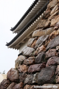 犬山城(愛知県犬山市犬山北古券)35