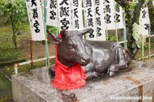 針綱神社(愛知県犬山市犬山北古券)5