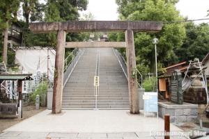 針綱神社(愛知県犬山市犬山北古券)7