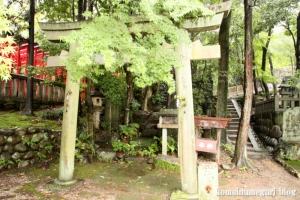 針綱神社(愛知県犬山市犬山北古券)11