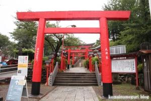 三光稲荷神社(愛知県犬山市犬山北古券)8