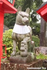 三光稲荷神社(愛知県犬山市犬山北古券)10