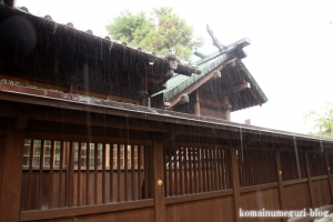 犬山神社(愛知県犬山市犬山北古券)8