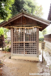 犬山神社(愛知県犬山市犬山北古券)10