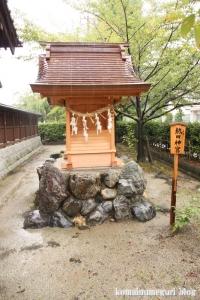 犬山神社(愛知県犬山市犬山北古券)9
