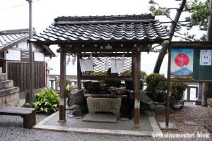 磯崎神社(滋賀県米原市磯)4