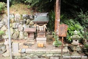 磯崎神社(滋賀県米原市磯)17