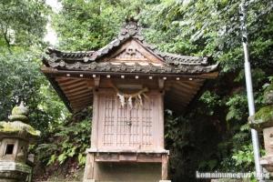 磯崎神社(滋賀県米原市磯)19