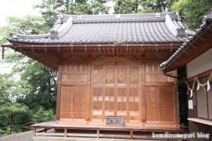磯崎神社(滋賀県米原市磯)29