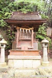 磯崎神社(滋賀県米原市磯)25