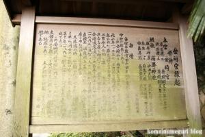 金ヶ崎宮(福井県敦賀市金ケ崎町)5