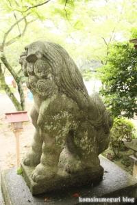金ヶ崎宮(福井県敦賀市金ケ崎町)12