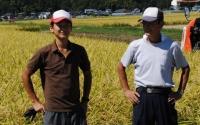 新潟県弥彦村 石井農園ブログ