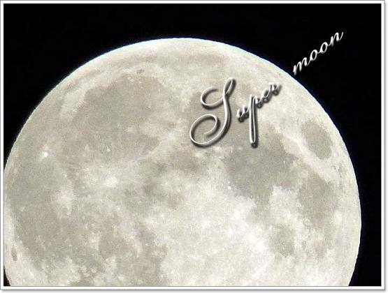 Super moon100