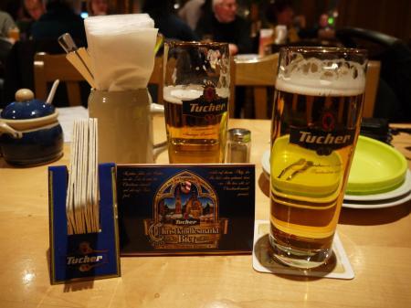 tucher beer 1