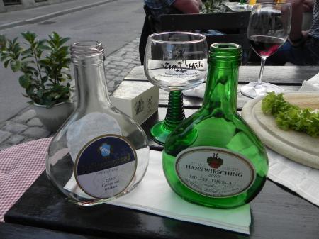 ローテンブルクワイン