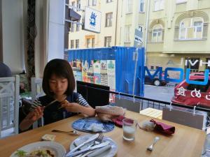 Kahvila Suomi(かもめ食堂)10