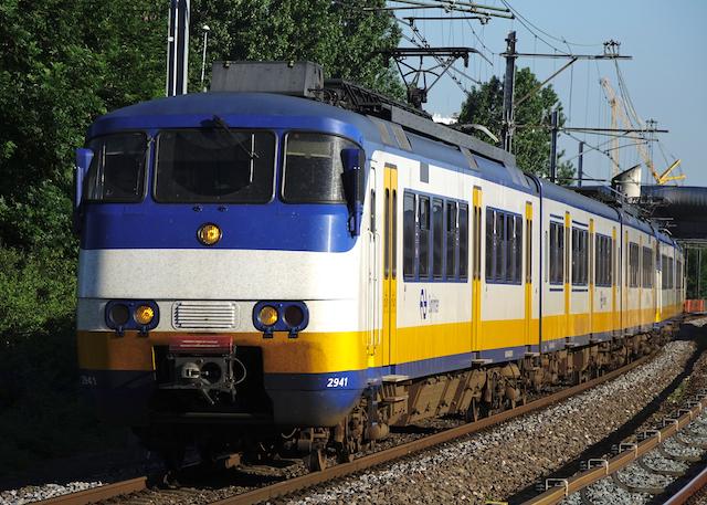 NS Sprinter 2941