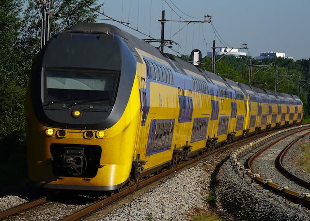 NS Intercity Wdecker8