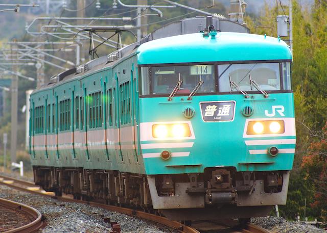 H26.3.29 稲原 117系