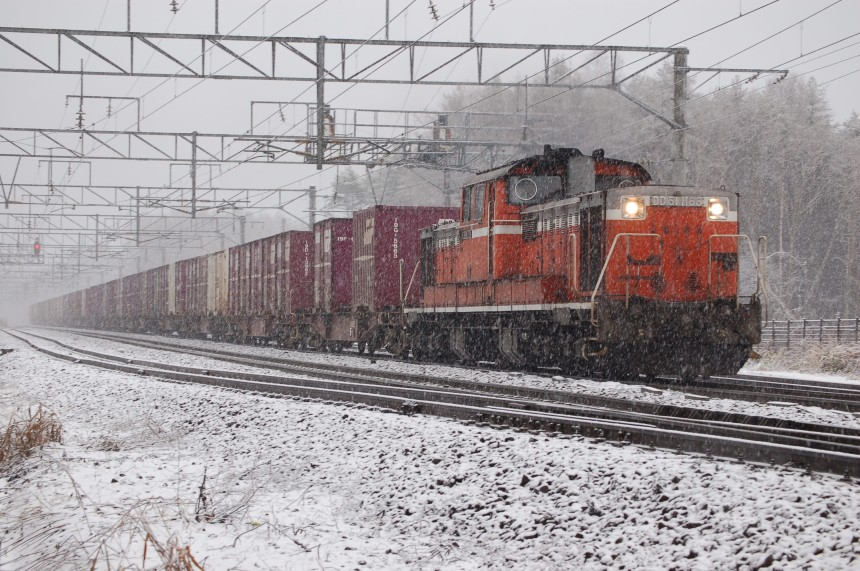 DSC_3630○降雪3077レ1168原-1