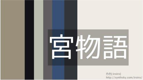 2014年3月31日~4月4日の成績 富士宮応援ファンド「宮物語」 ~宮物語を色で表すと…~