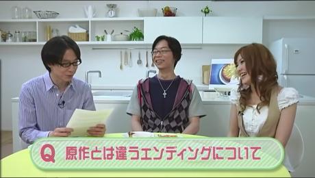 『とらドラ!体験記 オレンジタルトに挑戦 』 【間島淳司、喜多村英梨】