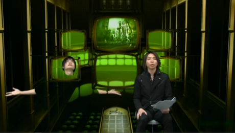 TVアニメ『デビルサバイバー2』 ジプニコ#3【ゲスト局員:岡本信彦】