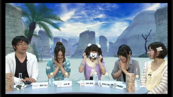 TVアニメ「エスカ&ロジーのアトリエ」&ゲーム「シャリーのアトリエ」 りえしょんのアトリエしょん ~4たる目~