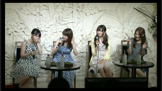 『解放少女 SIN』のトーク&ミニライブイベント『緊急招集! 第731次内閣臨時閣議』