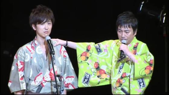 イベントDVD「停電少女と羽蟲のオーケストラ 停電夏祭り」  抜粋