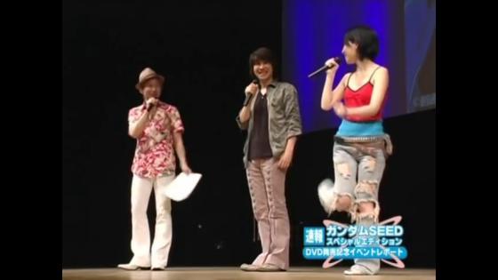 機動戦士ガンダムSEED DVD発売記念イベント