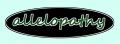 アレロパシー