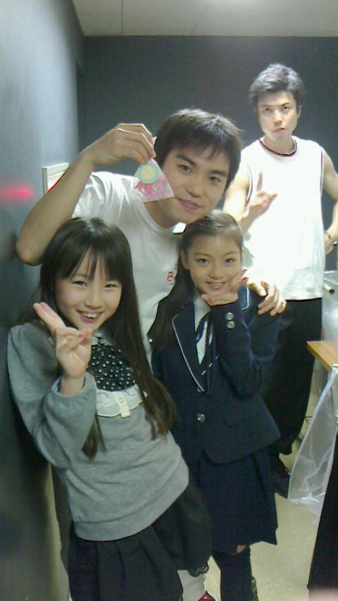"""ON AIR#2720 """"Hiina & Takara"""""""