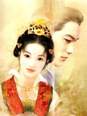 太宗と長孫皇后その2