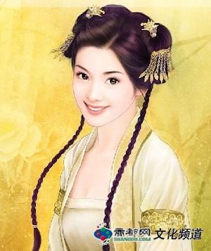 長孫皇后その2