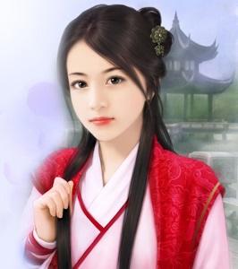 薄姫その8