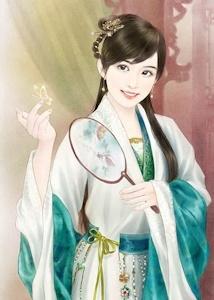 薄姫その9