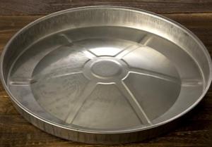 使い捨て簡易鍋