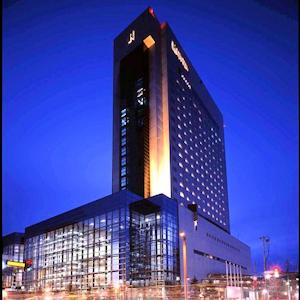 ロイトン札幌