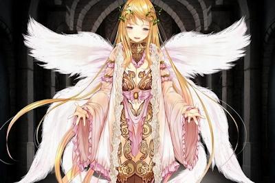 女神アイギス
