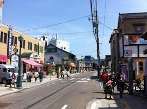堺町通りその3
