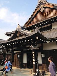 大江戸劇場