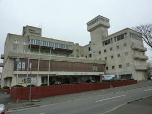 Gホテルその2