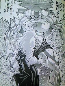 渋川対ジャック・ハンマー